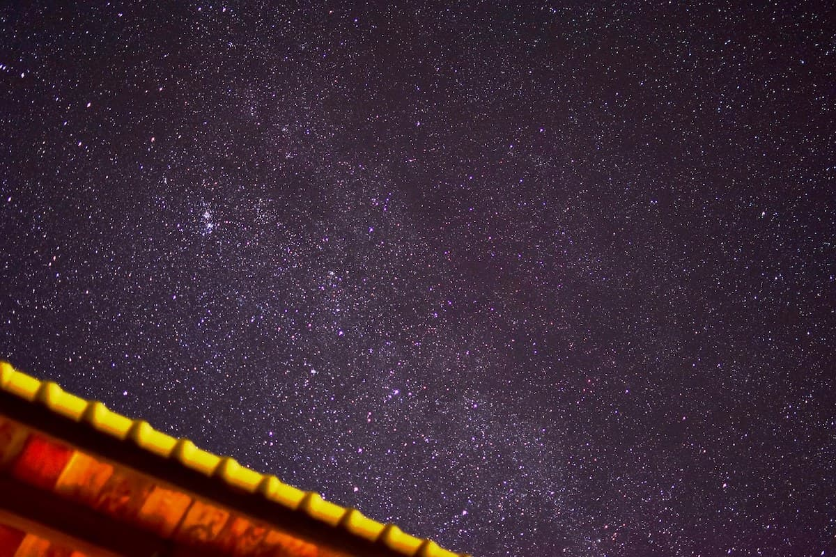 Star Stories - Stargazing and Storytelling at Abriachan Forest
