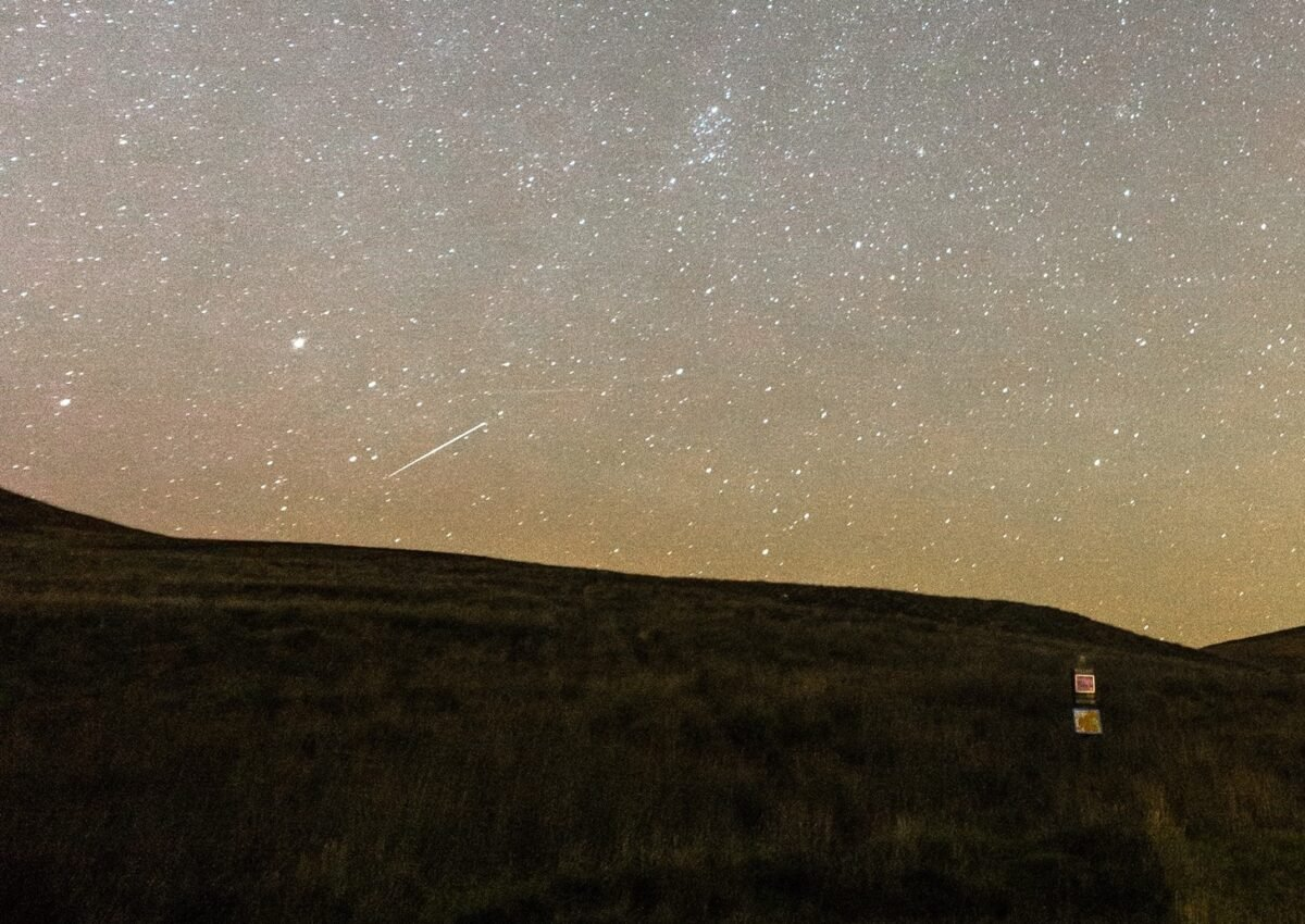 Where to see the Perseids meteor shower – August 2017