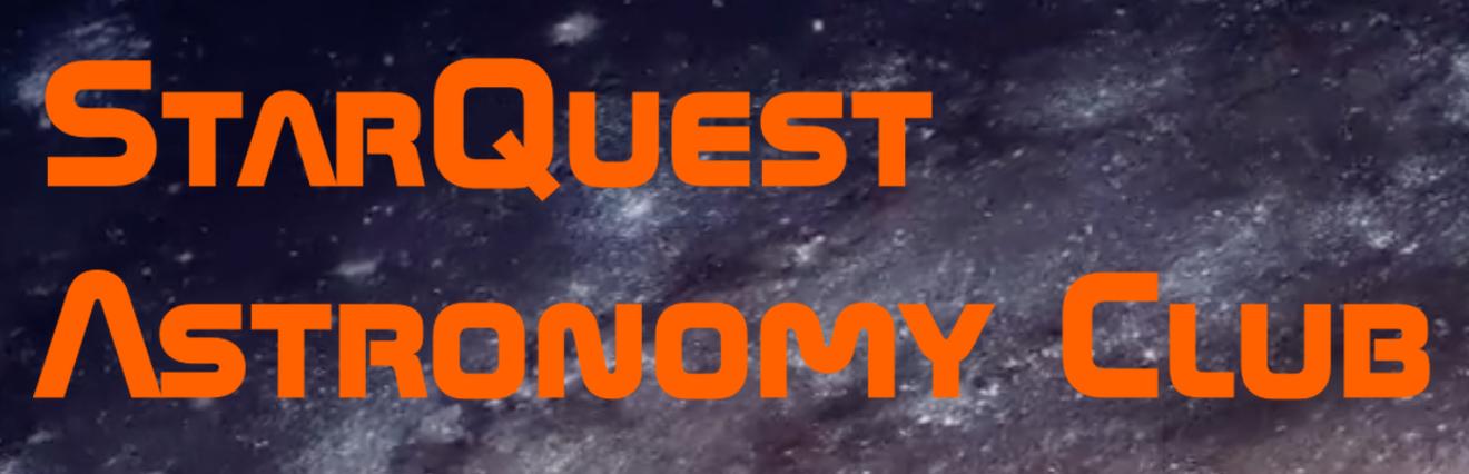 Starquest Astronomy Club