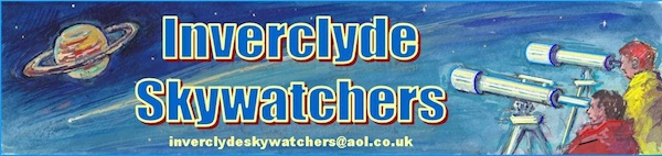 Inverclyde Sky Watchers