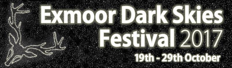 Exmoor Dark Skies Festival 2017