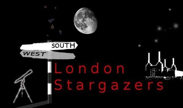 South West London Stargazers