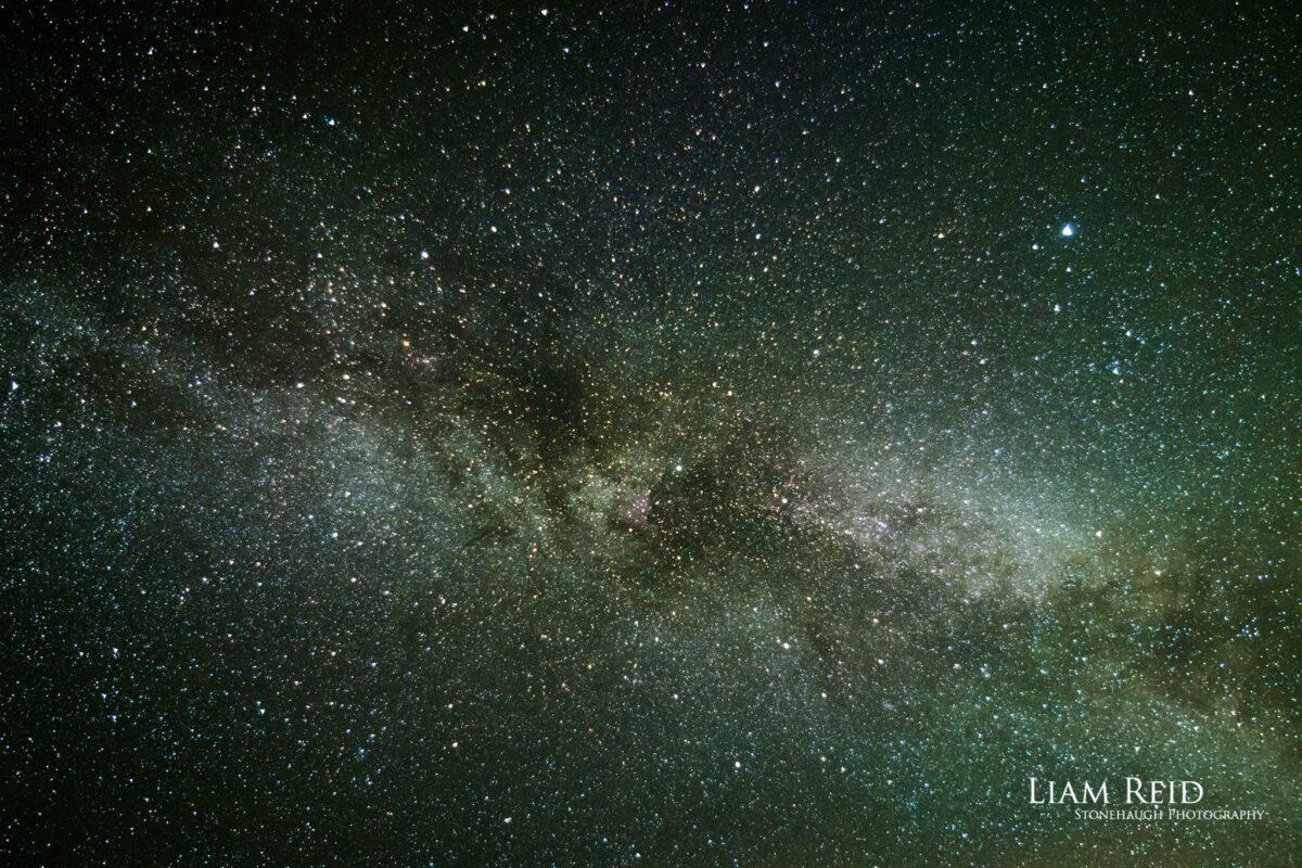 Stonehaugh Astronomy - Life