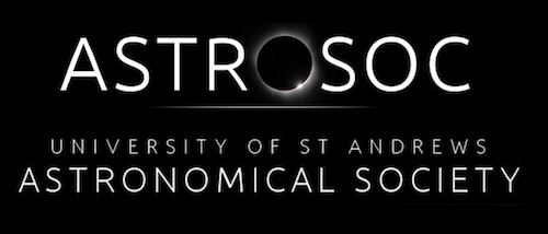 University of St Andrews Astronomical Society