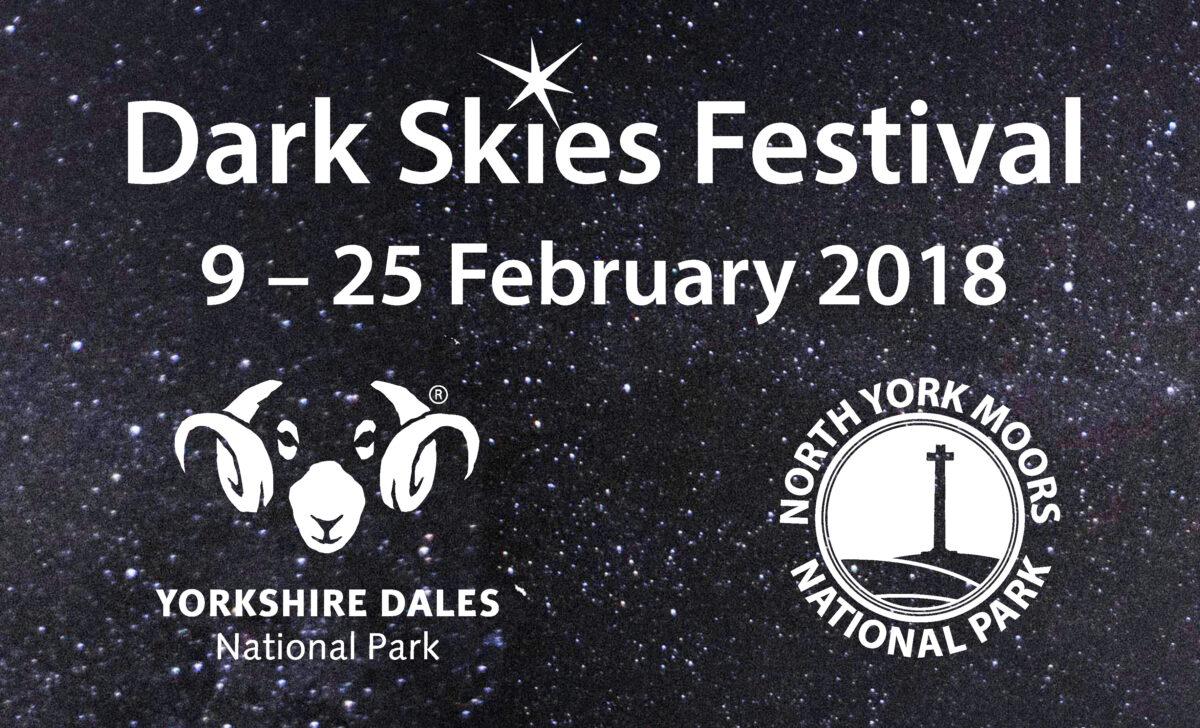 National Parks Dark Skies Festival 2018