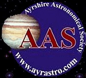 Ayrshire Astronomical Society