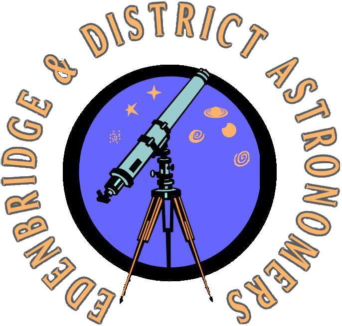 Edenbridge and District Astronomers