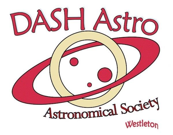 DASH Astronomical Society