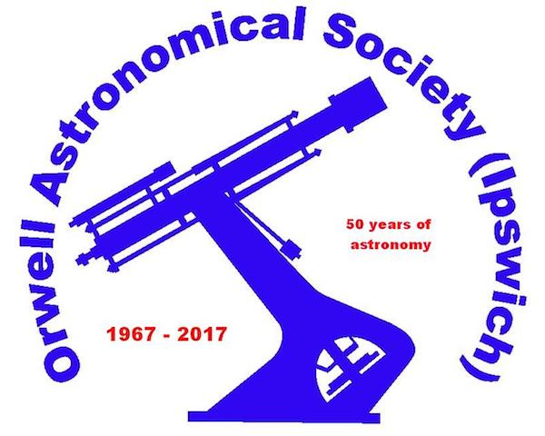 Orwell Astronomical Society