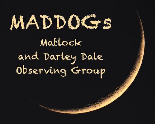 Matlock and Darley Dale Observing Group