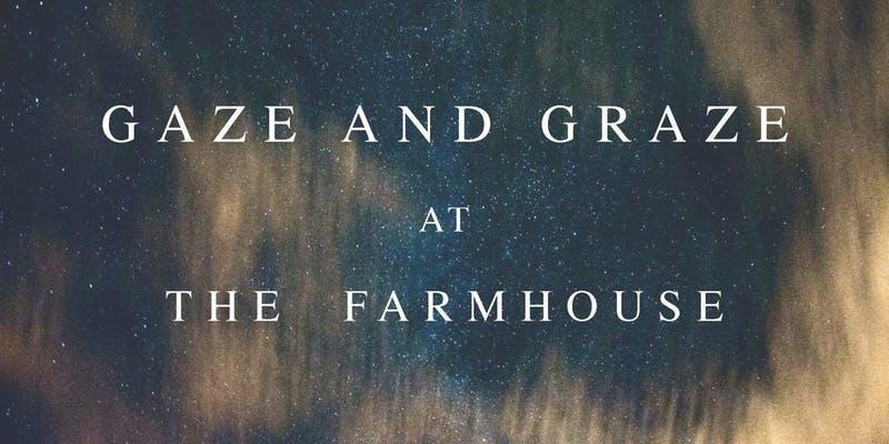 Gaze and Graze at The Farmhouse Goathland