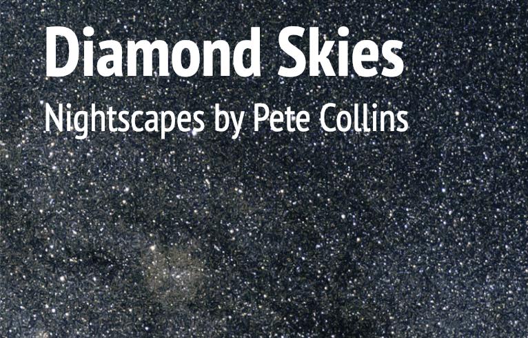 Diamond Skies