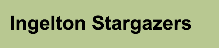 Ingleton Stargazers
