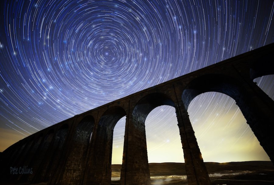 Nightscape Photography with Pete Collins of Diamond Skies