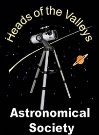 Heads of the Valleys Astronomical Society