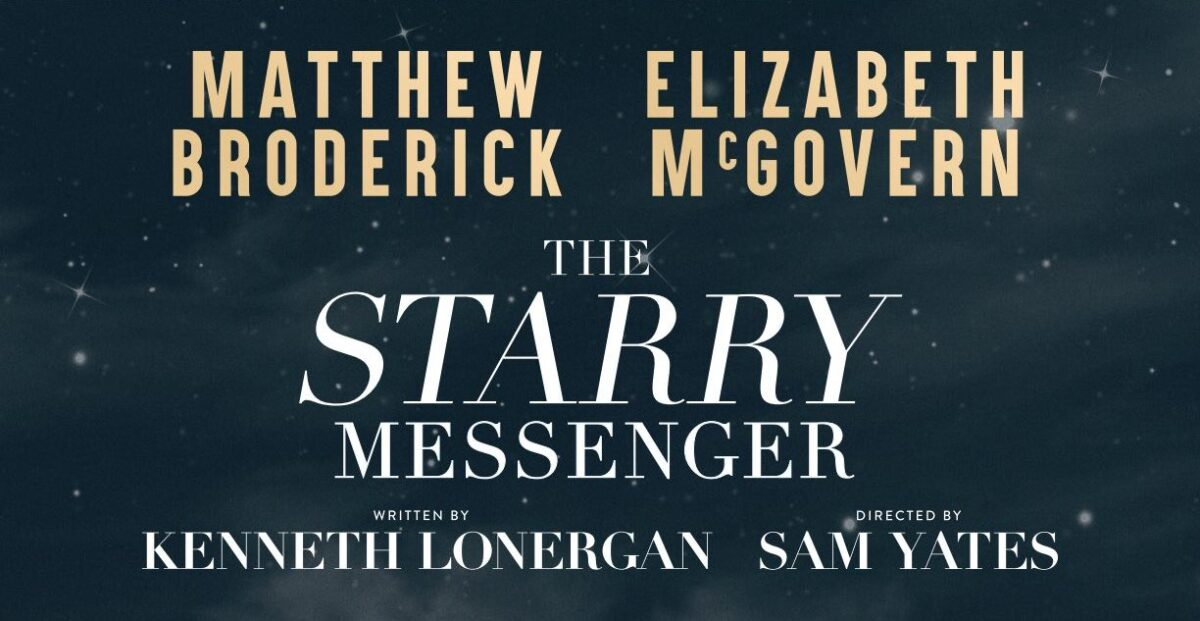 The Starry Messenger