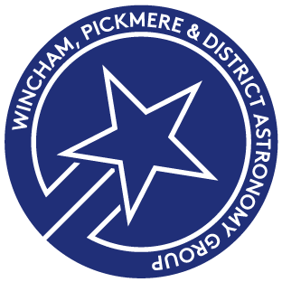 Wincham and Pickmere Astronomy Group