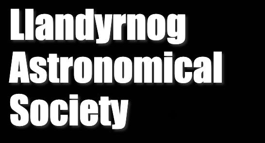 Llandyrnog Astronomical Society