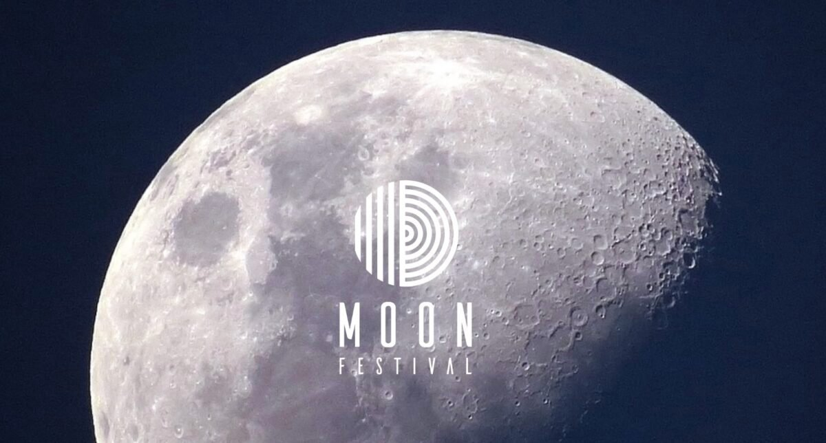 The Moon Festival Opening Event - Free Street Party!