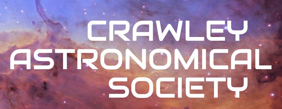Crawley Astronomical Society