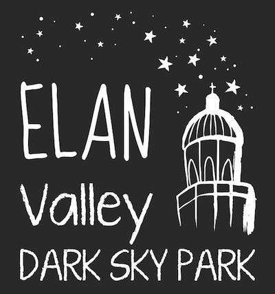 Elan Valley International Dark Sky Park