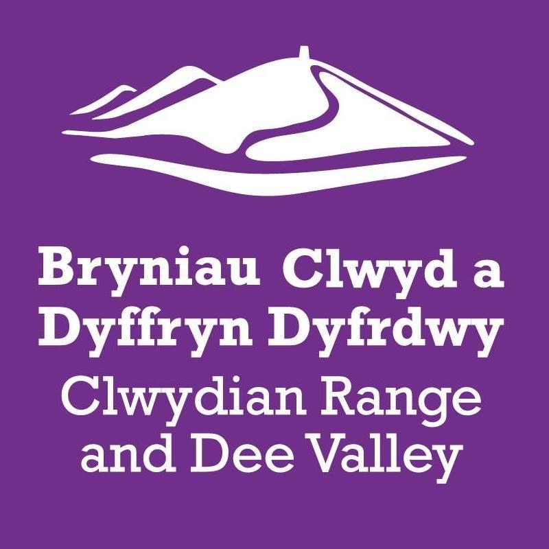 Clwydian Range & Dee Valley AONB