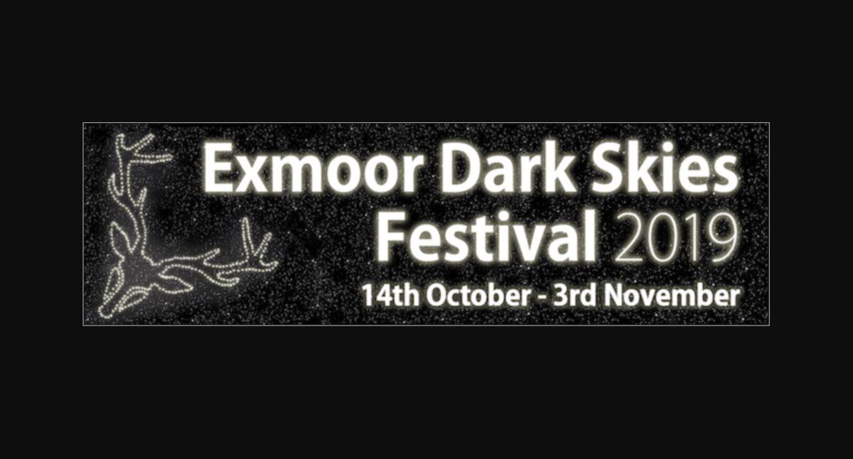 Exmoor Dark Skies Festival 2019