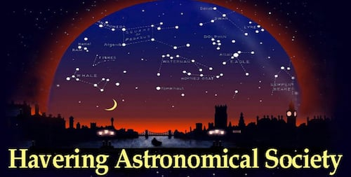 Havering Astronomical Society