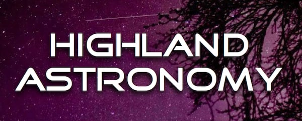 Highland Astronomy Tours