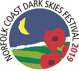 Norfolk Coast Dark Skies Festival 2019