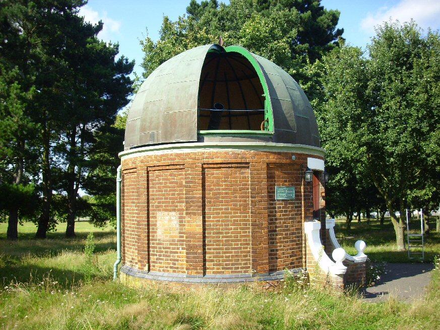 The Alexander Observatory