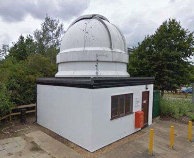George Abell Observatory