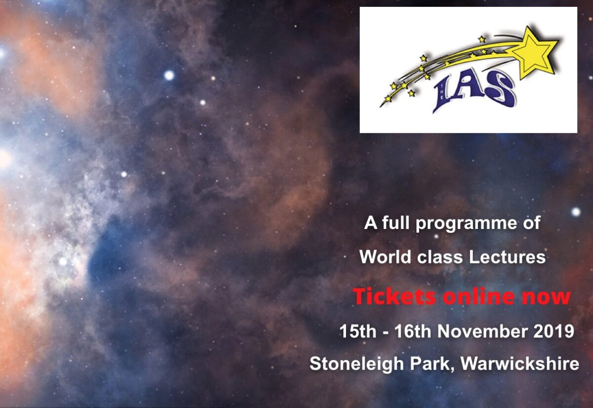 International Astronomy Show