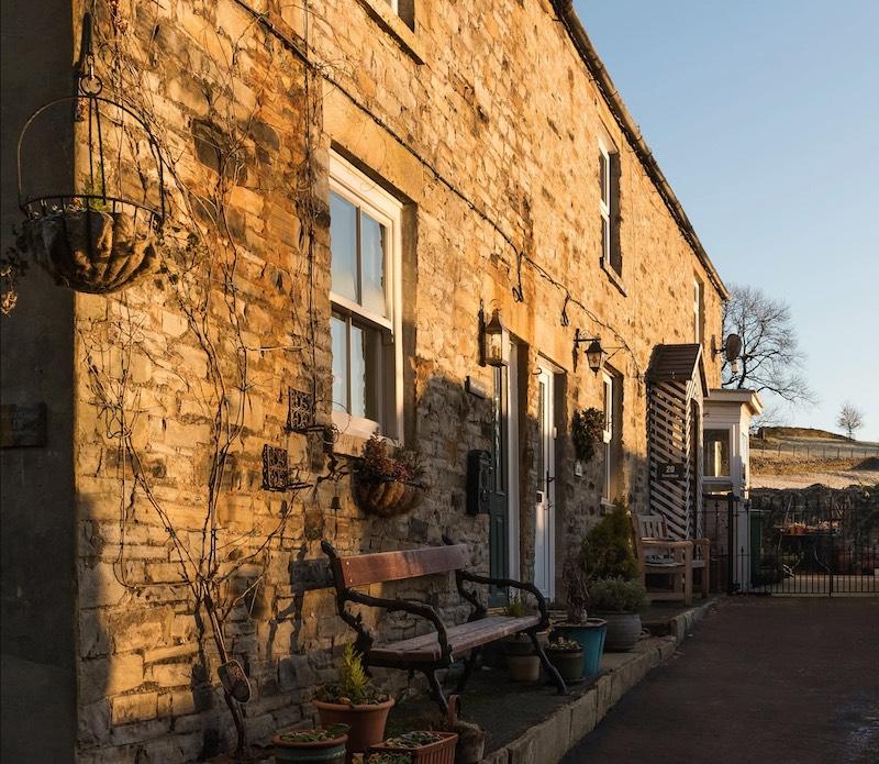 Owl Cottage - Teesdale