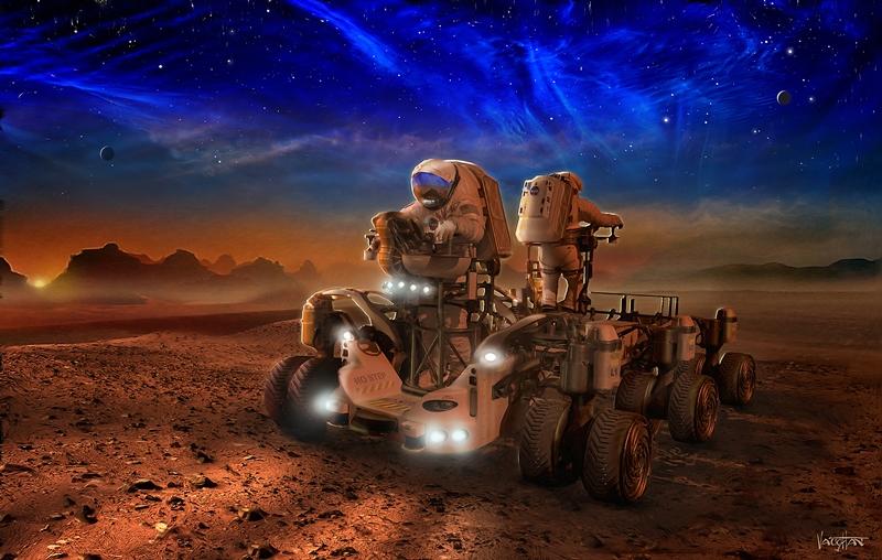 Stonehaugh Astronomy - Future Endeavours