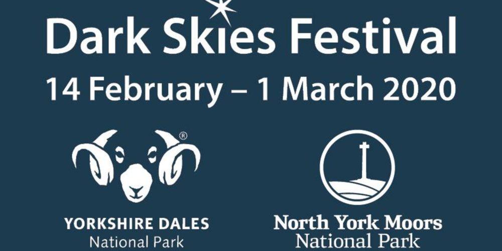 National Parks Dark Skies Festival 2020