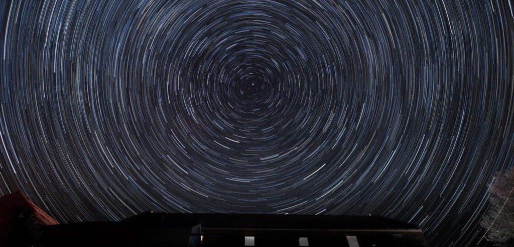 Stargazing experience vouchers