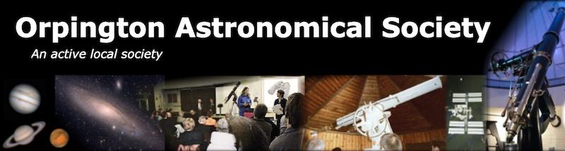 Orpington Astronomical Society