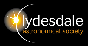 Clydesdale Astronomical Society