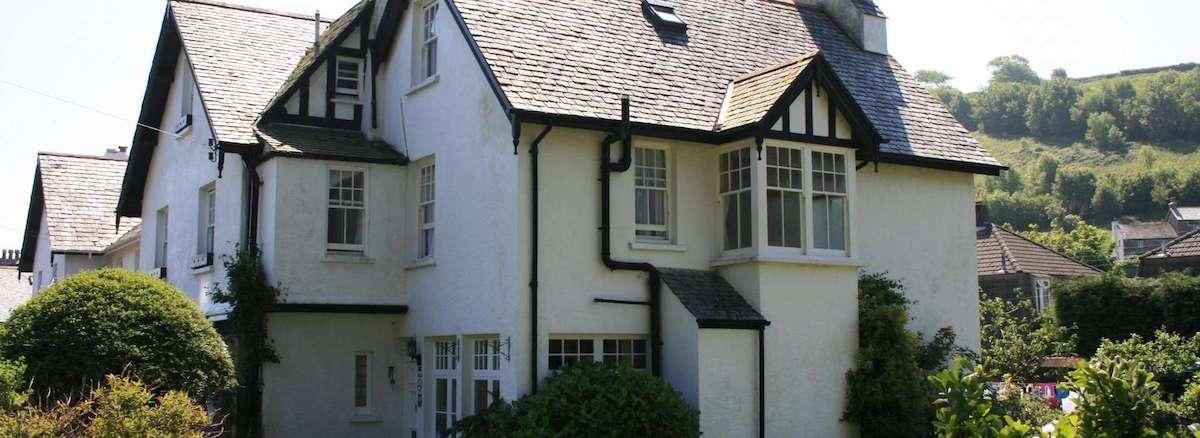 Longmead House - Exmoor