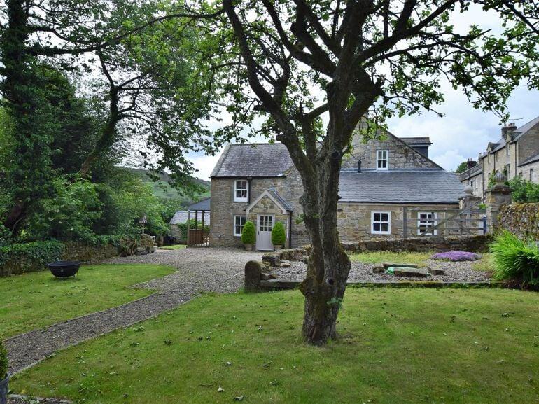 Harbottle Cottage