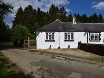 Kielder Cottage