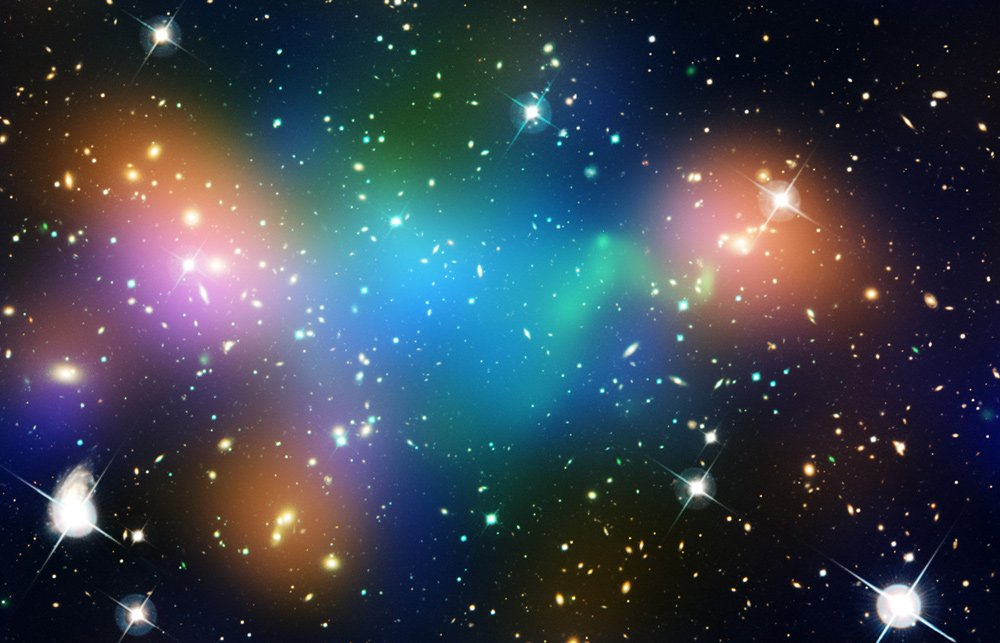 The Search for Dark Energy