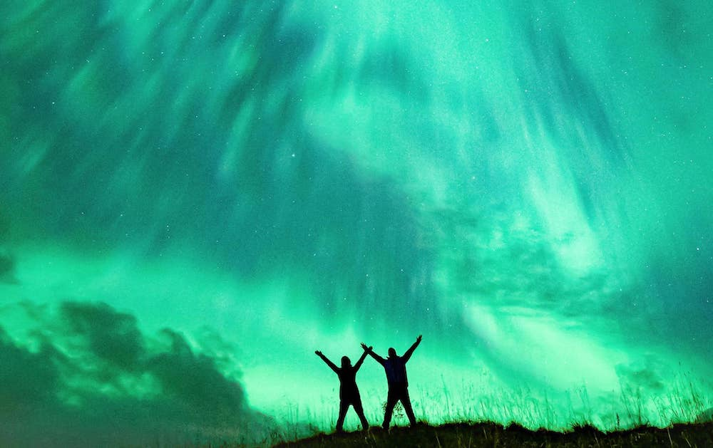 All About the Aurora (live from the Arctic Circle!)