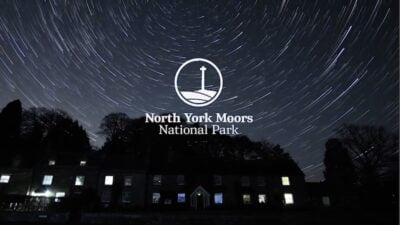 North York Moors Dark Skies Fringe Festival 2020