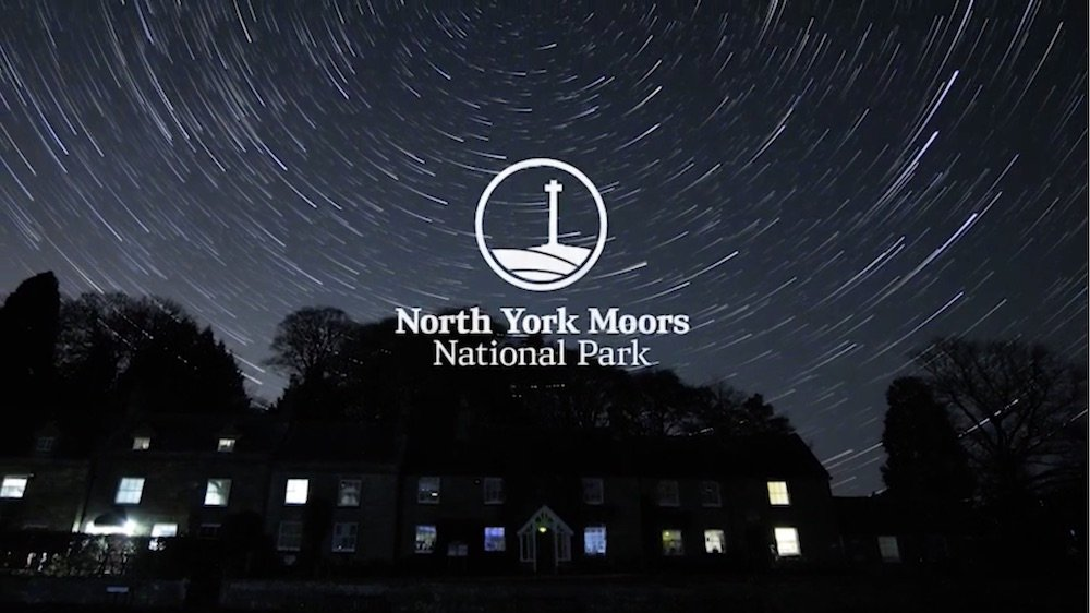 North York Moors Dark Skies Fringe Festival 2020