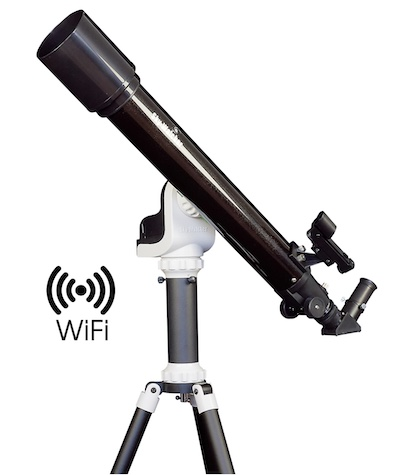 Sky-Watcher Mercury-707