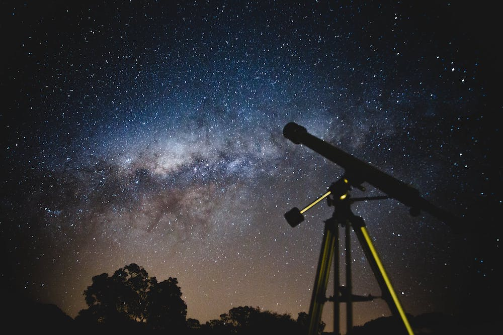 Get help with your telescope