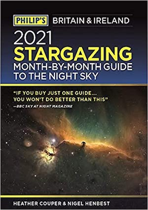 Philip's 2021 Stargazing Guide