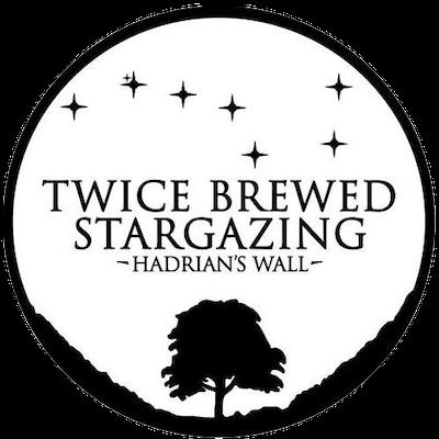 Twice Brewed Stargazing